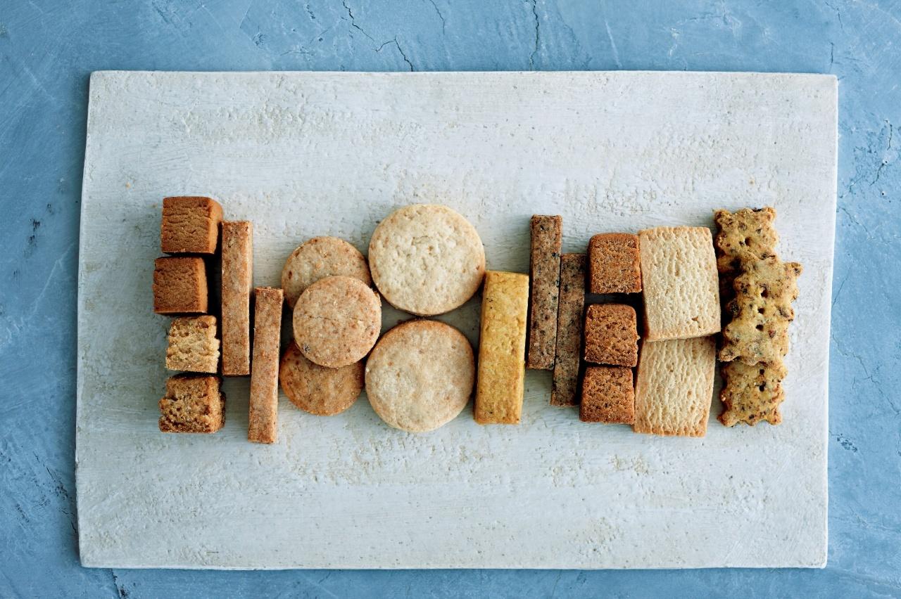 無添加で作られる、素朴で優しいおやつ bake shop hayashi「くまべジ菓」_1_1