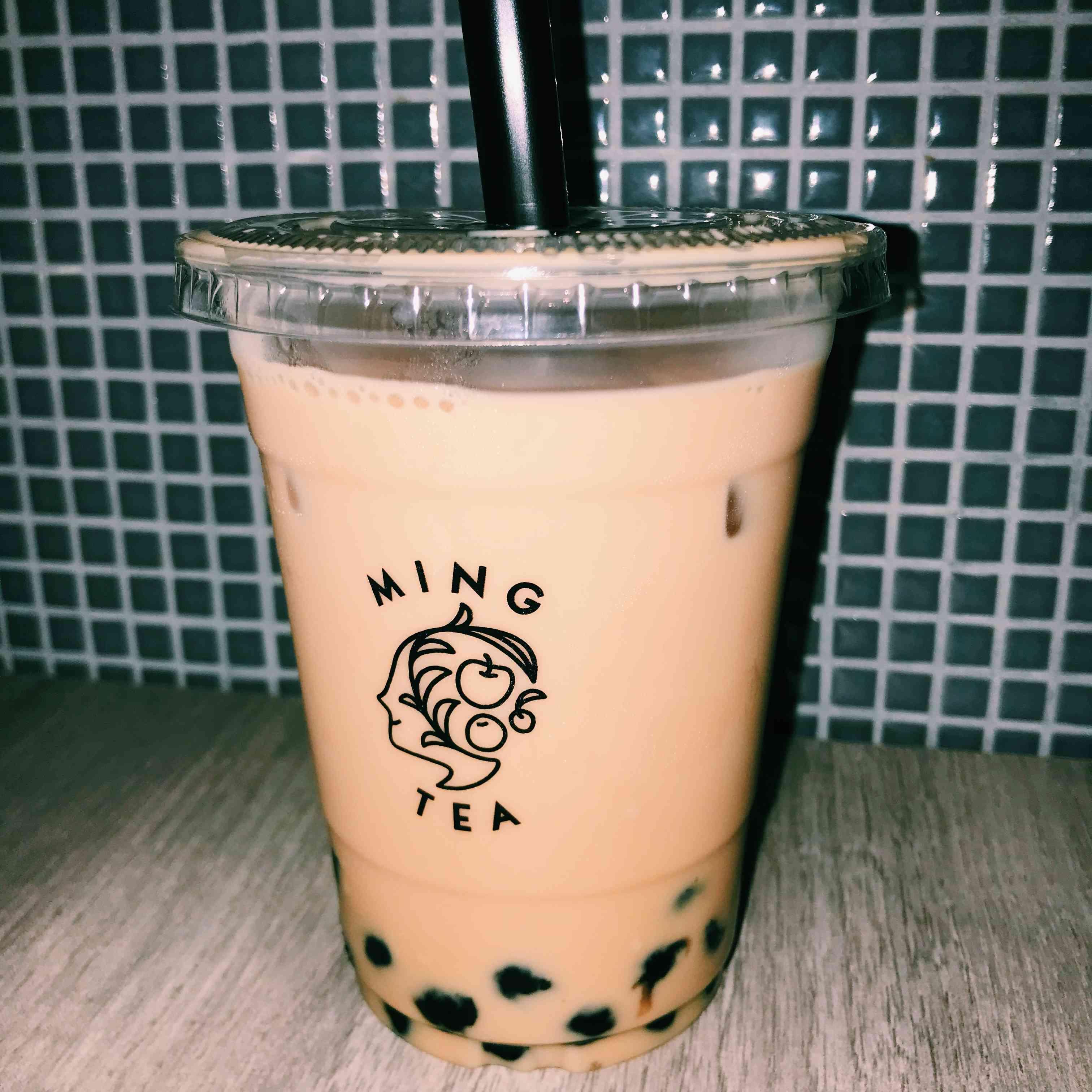 Twitterで話題!本格台湾タピオカ専門店「MINGTEA」に行ってきました!_1_3