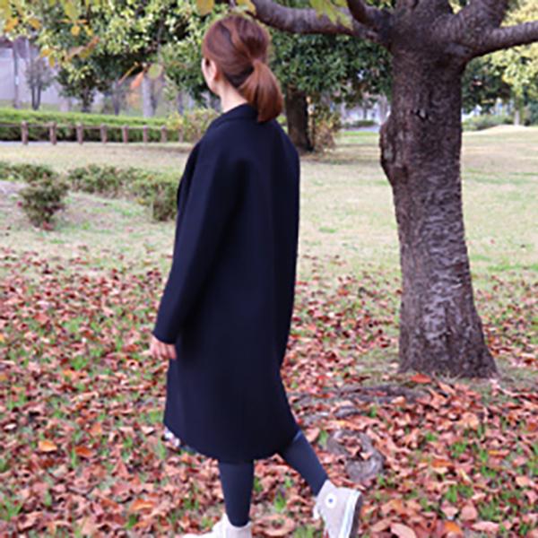 平成最後の冬はこのコートで!【マリソル美女組ブログPICK UP】_1_1-4