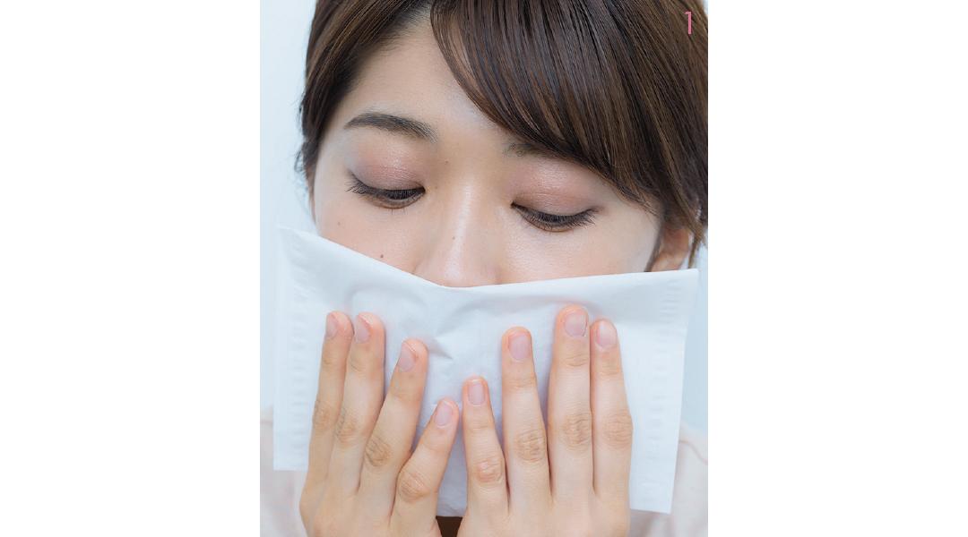 【マスクメイクQ&A】くしゃみ&鼻水でメイクがとれる・肌がカサつくときのお直し法はコレ!_1_11