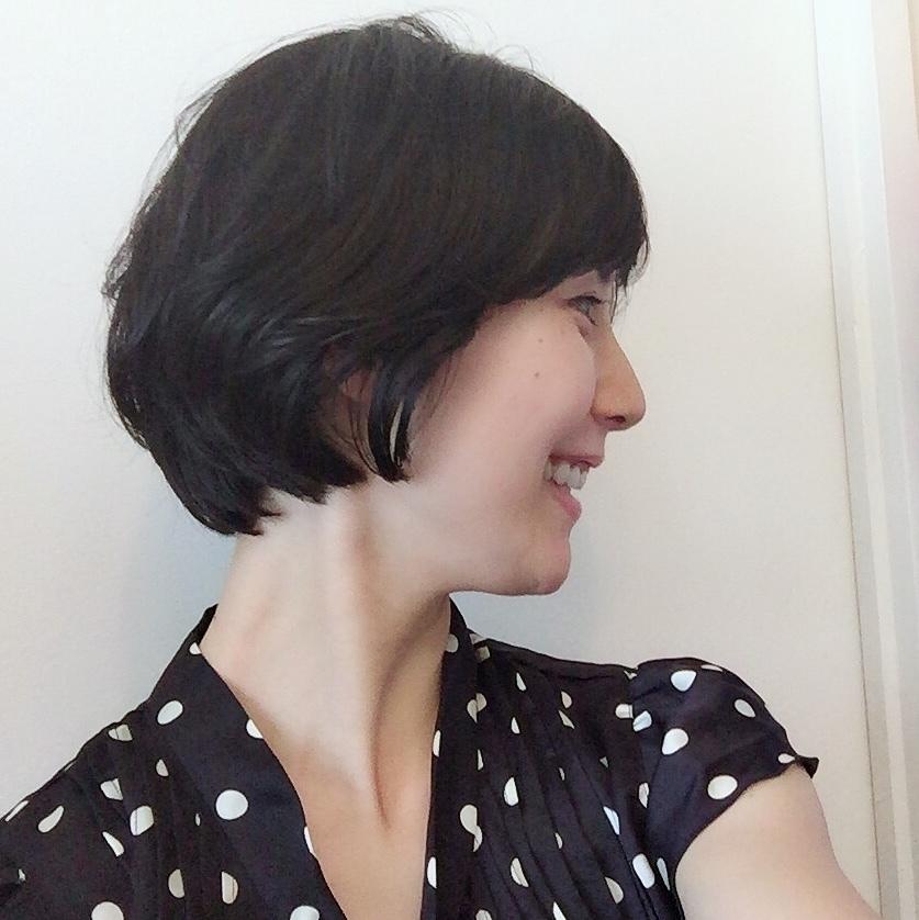 髪を切って女っぷり上々!美女組さんのヘアチェンジ【マリソル美女組ブログPICK UP】_1_1-3