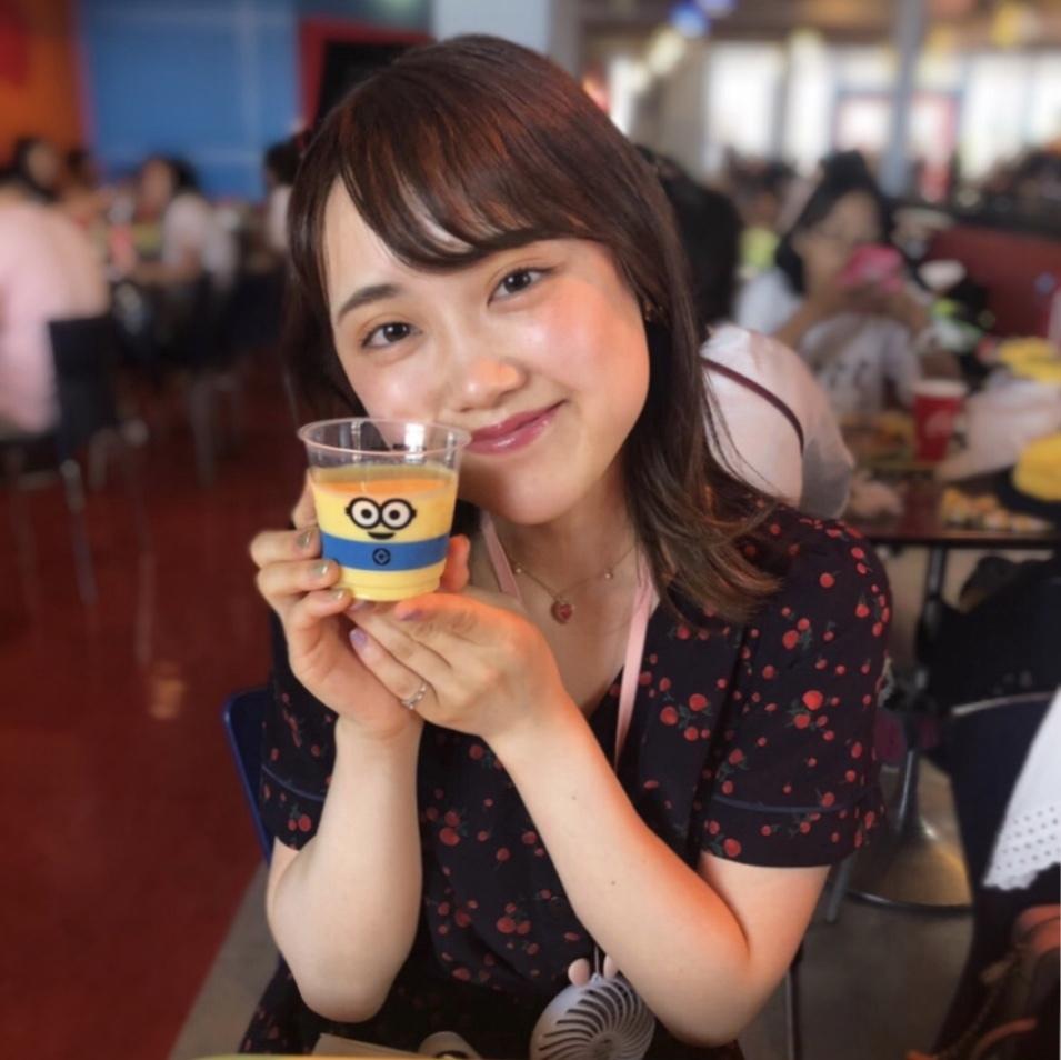 夏旅行★USJでミニオン充_1_8
