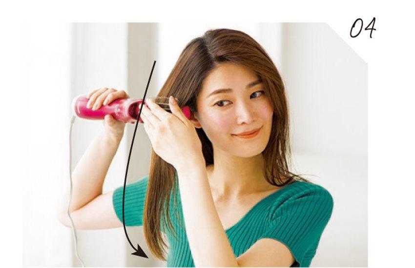【あなたはどっちの髪質?】雨の日、アラフォーの髪がまとまらない理由とは? _1_18