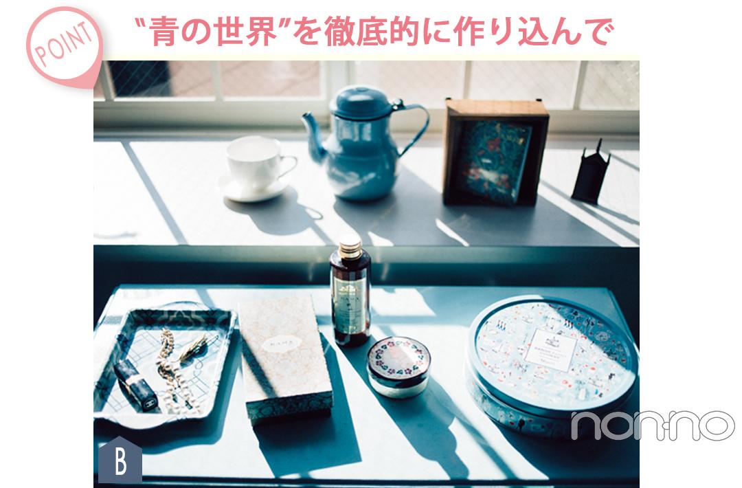 ニトリのカラーボックスをキッチンカウンターに! 必見★センスのいい部屋の配色&DIY_1_4-1