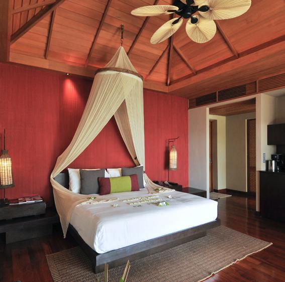 タイビーチのビーチを楽しむ、離島のホテル5選(リペ/クラダン/サメット/パンガン/チャン) _3_2-1