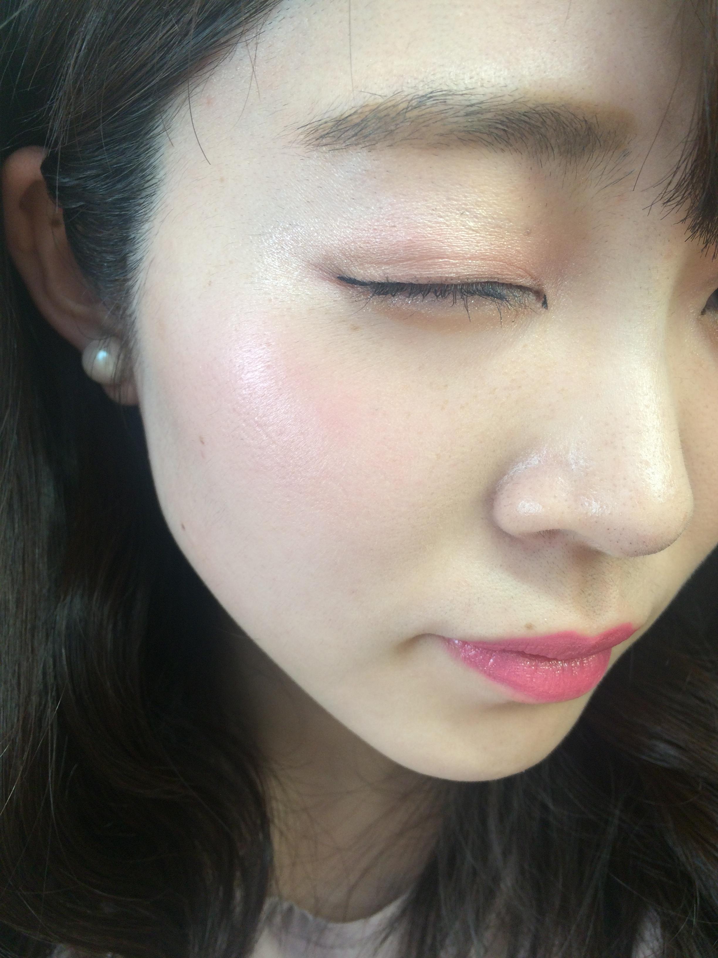 【2019年春】桜メイクで春のカワイイをゲット♡_1_22
