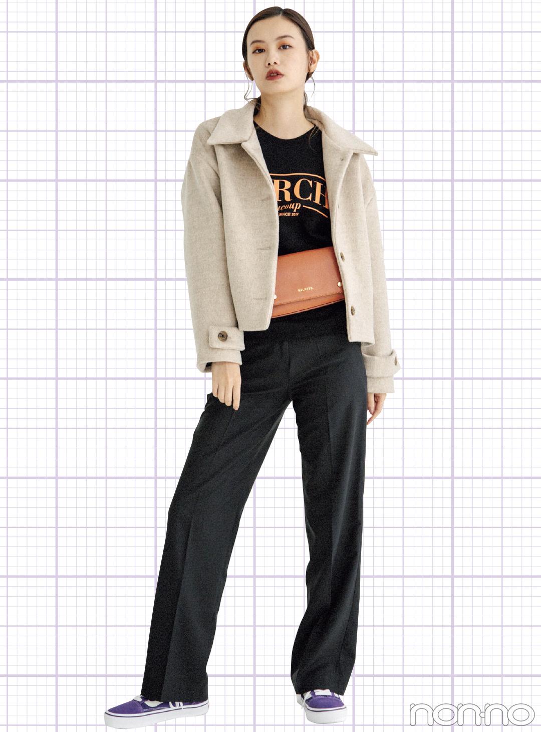 パンツ派韓国女子は8割スラックスって本当?【韓国トレンドこれ