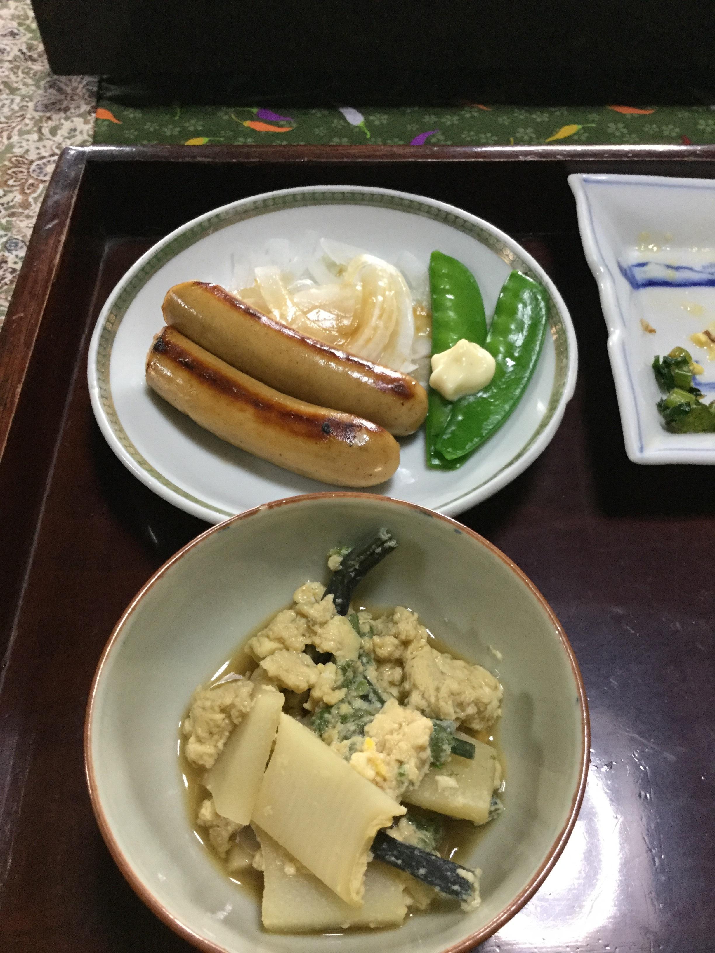 里山レストラン  じろえむ へ☆_1_2-1