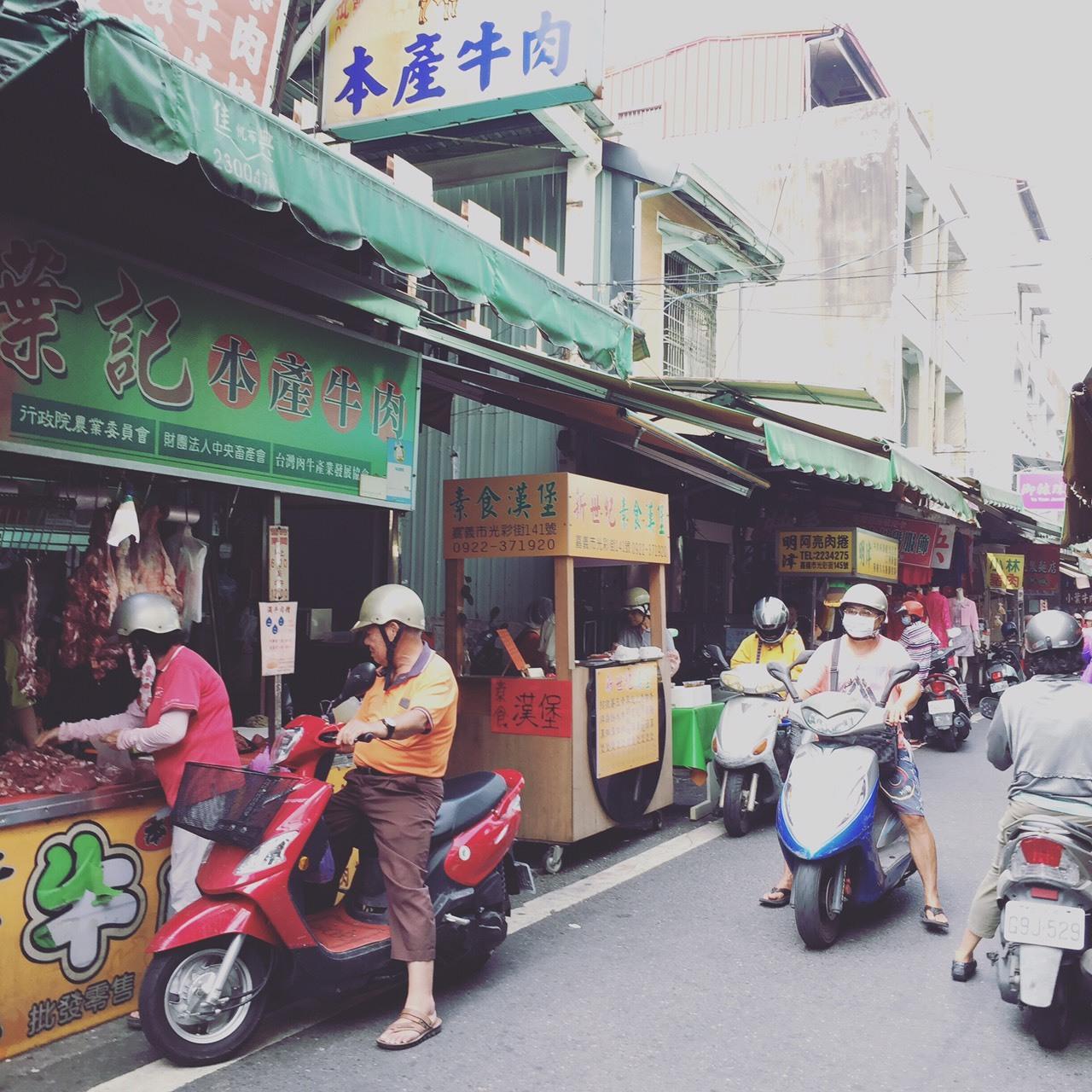 台湾、美食の街、嘉義を旅する②_1_2-10