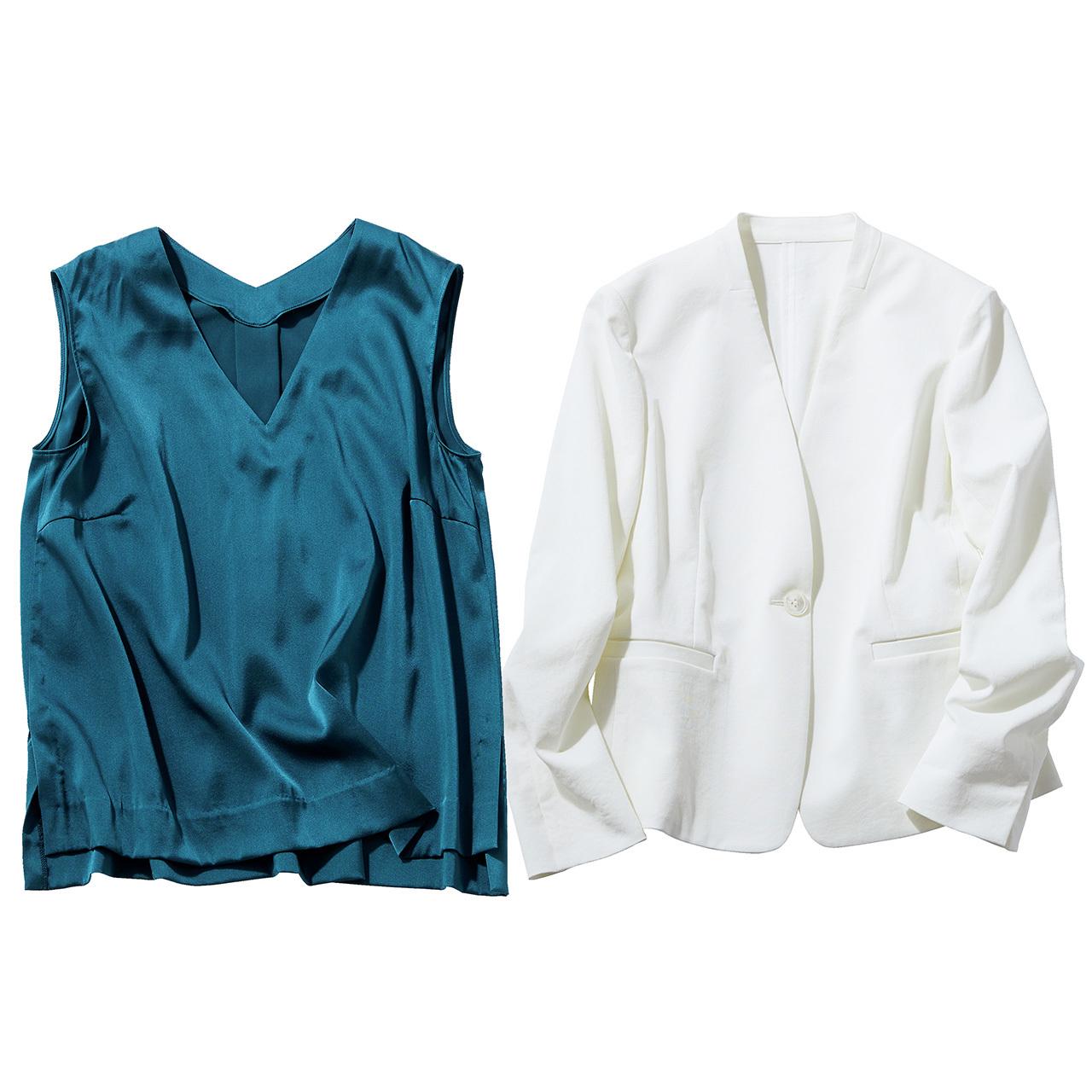 働く女性を応援!自宅で洗えるスーツ&御用達ブランドの服 五選_1_1-2