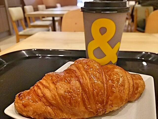メゾンカイザーの新業態『&COFFEE MAISON KAYSER』_1_4