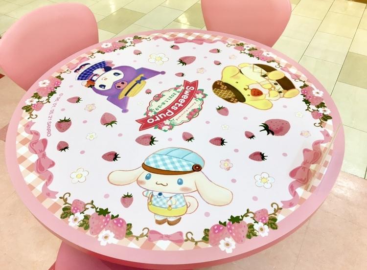 サンリオピューロランド期間限定イベント「Sweets Puro」体験レポ❤︎_1_9