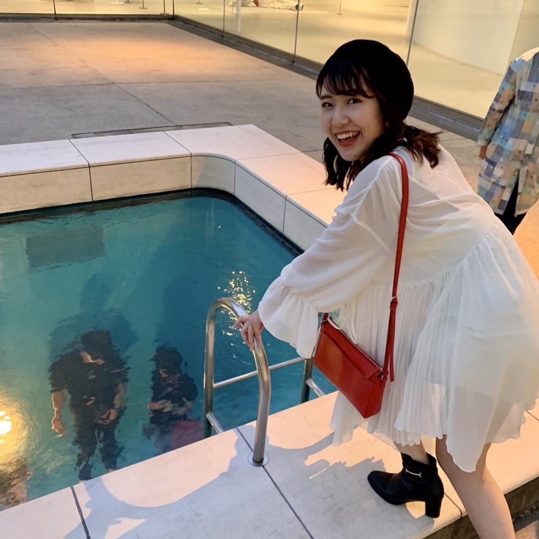 【春服】大学生の春コーデ!!今年は○○を買うべし!!_1_12