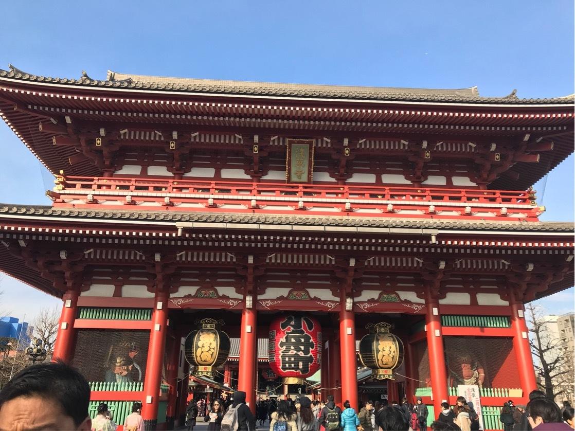 浅草歌舞伎と観劇ファッション☆_1_3-1
