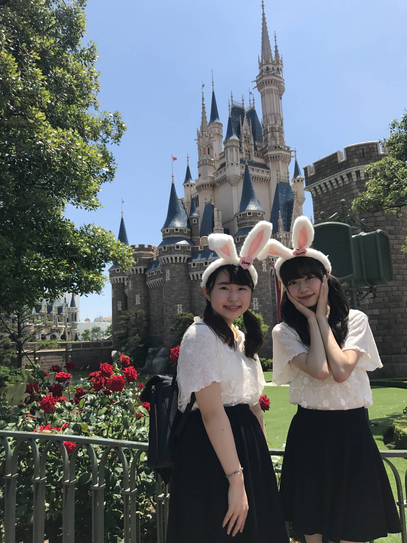 Vol.10♡【ディズニーイースター2017】東京ディズニーランドの写真スポットを紹介☆_1_10