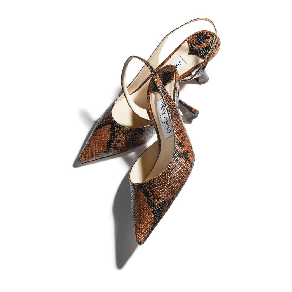 ファッション ジミー チュウのデザイン