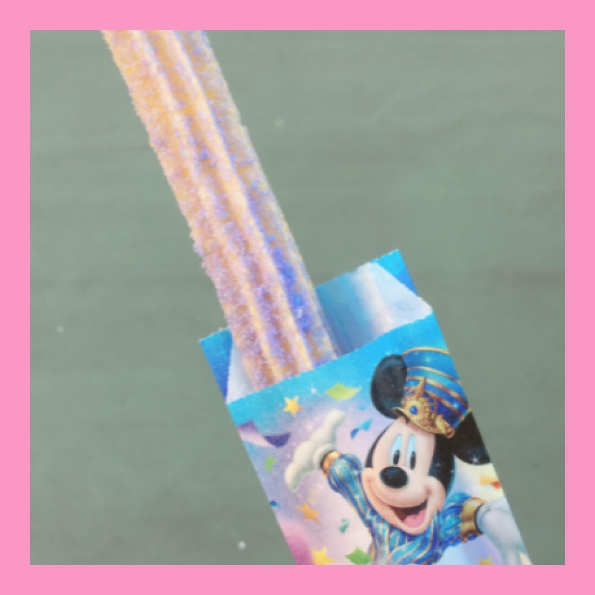 Tokyo Disneyland《 35 Happiest Gelebration! 》スペシャルフード編♫_1_4-3