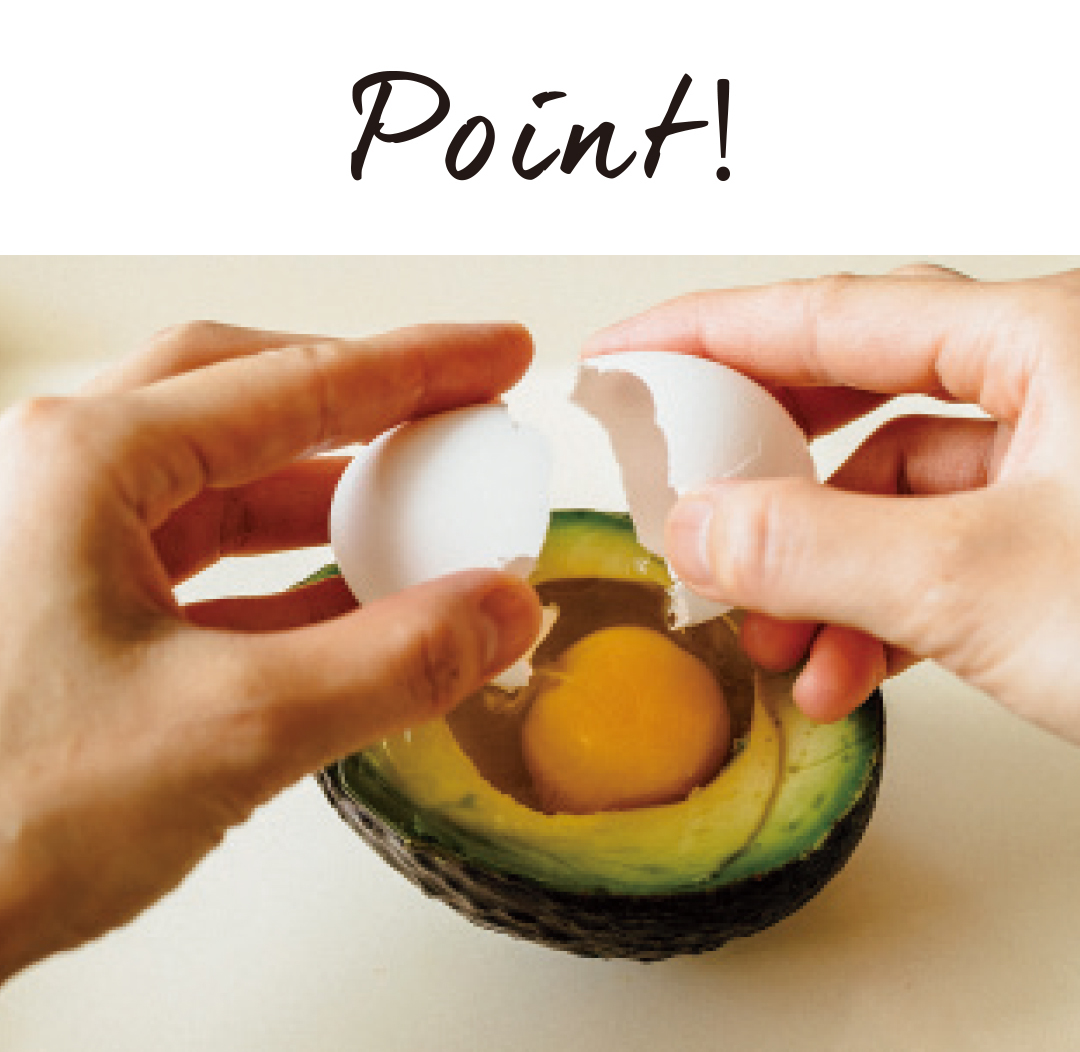 簡単なのにインスタ映え♡「いいね!」がつく卵レシピ_2_2
