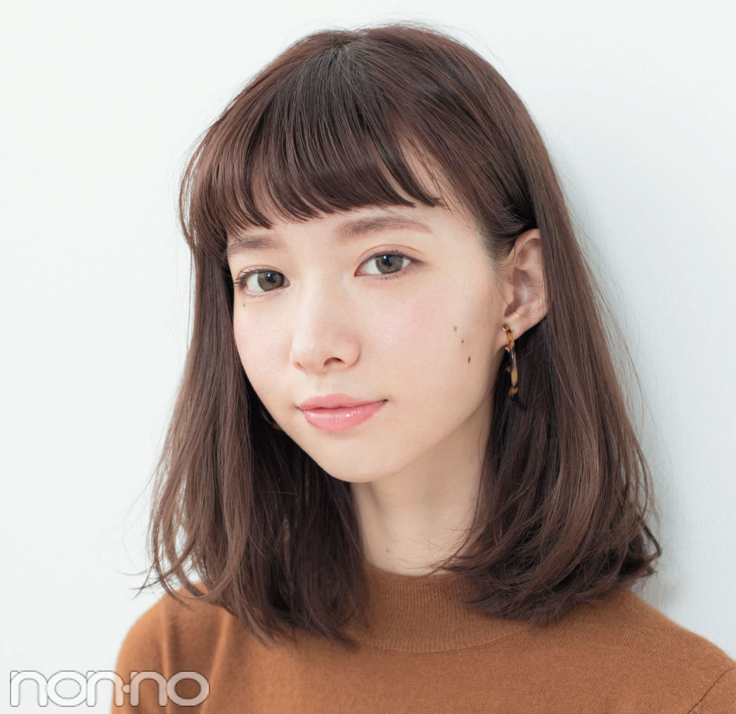 2017年春の最旬ヘアはこれ!大人気「ロブ」4スタイル☆_1_1