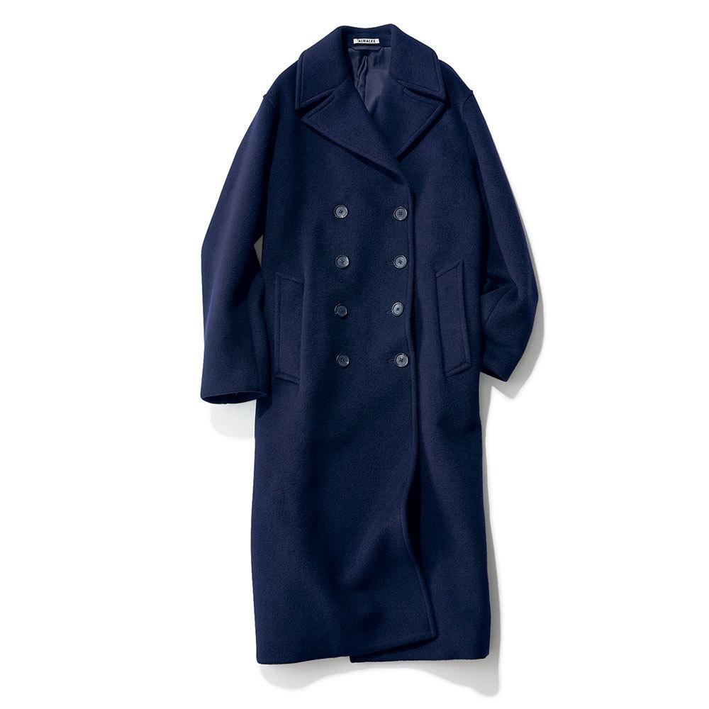 ファッション オーラリーのコート