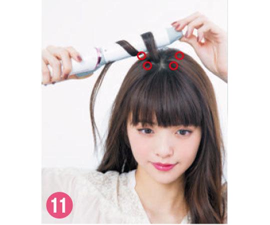 【超ていねい解説】絶対わかる! ロングヘアの今っぽ巻き髪の基本♡ _1_2-11