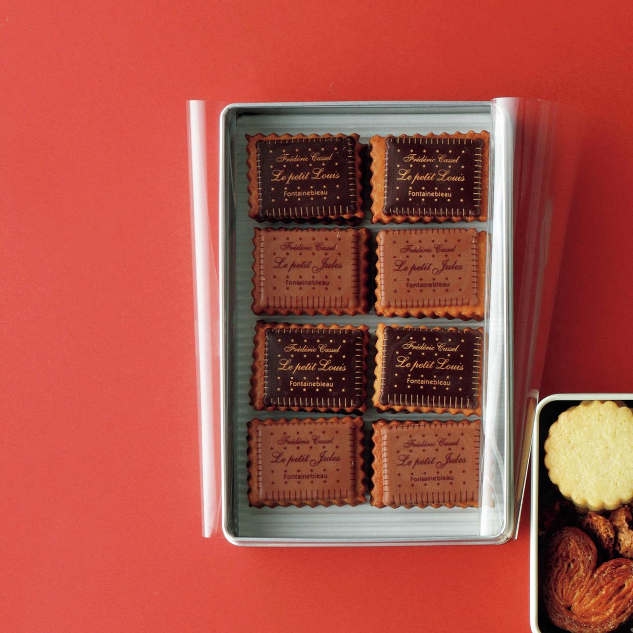 フランス菓子研究家が太鼓判!フランスが香る本格派クッキー 五選_1_1-2