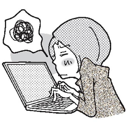 【50代の悩み】老眼だけじゃない! 加齢で始まる目のトラブルをチェック <1>_1_1-1