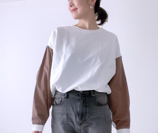 ZARAのデザイン性あるコスパシャツ_1_9