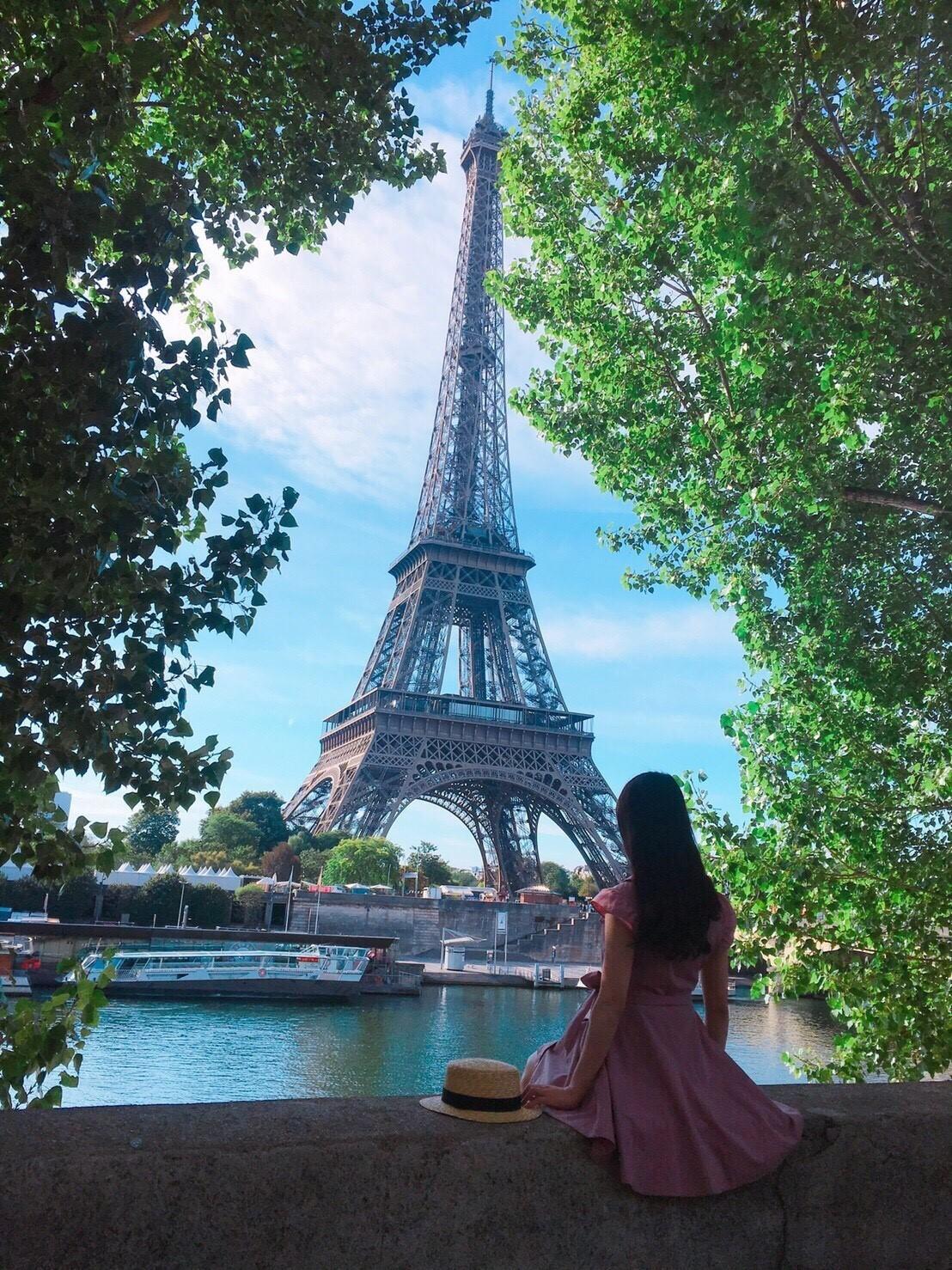 【フランス・パリ】を満喫❤️インスタグラム映え!_1_4