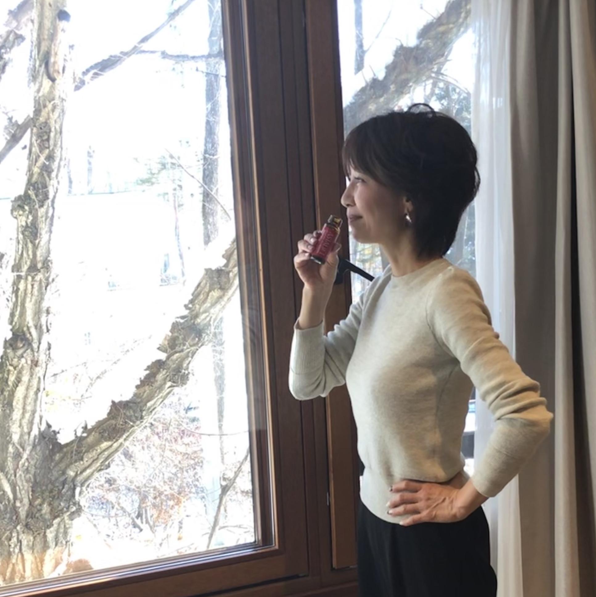 大人女子の美容合宿 in 軽井沢 part 3_1_1-2