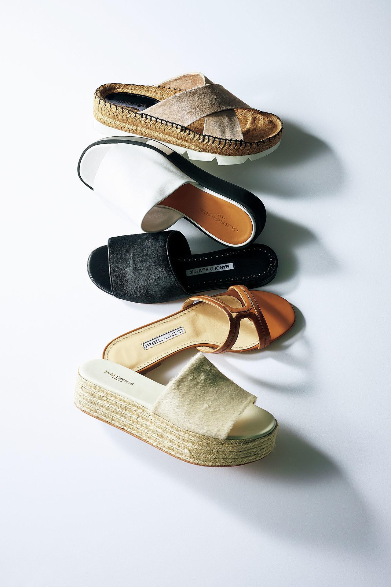 まずは足もとから!春にはきたい靴&コーディネート_1_1-17