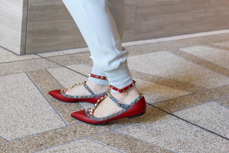 赤い靴をポイントに_1_4