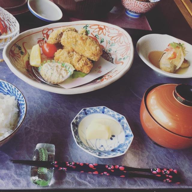 眺めの素晴らしいお食事処@日本三景 松島_1_4