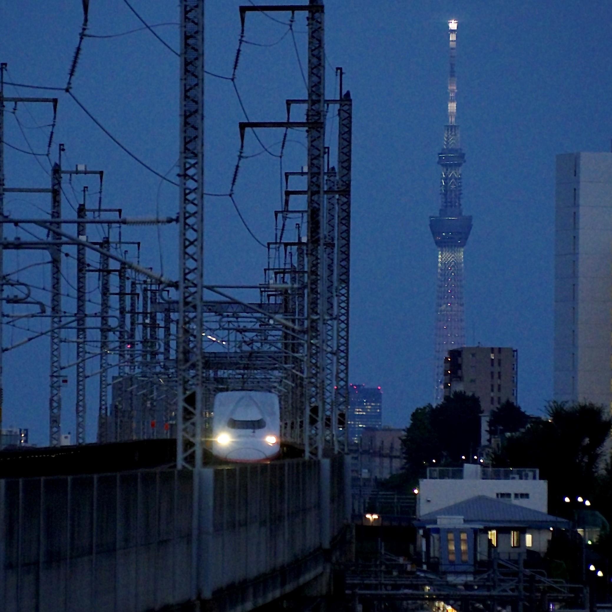「新幹線がエスカレーターに!」の衝撃。_1_2-2
