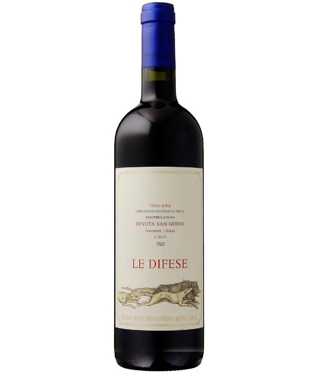 """""""世界最高峰の""""赤ワイン「サッシカイア」の 高貴さとエレガンスの秘密とは?【飲むんだったら、イケてるワイン/WEB特別篇]_1_5-3"""