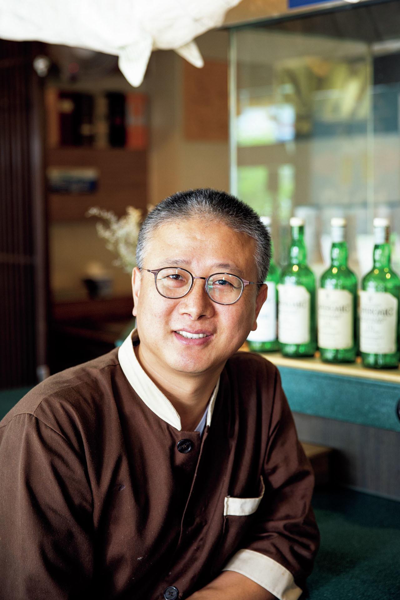 大人のためのソウル旅④お酒に合う韓国伝統料理 五選_5_1-3