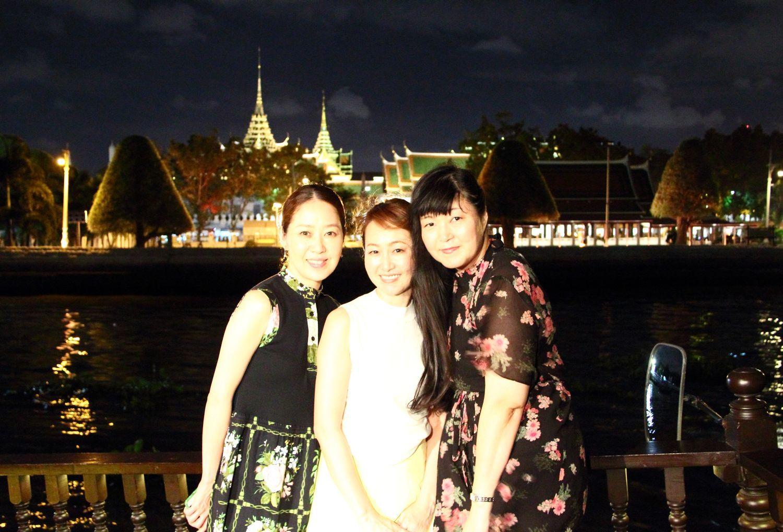 天空で、そして船上で!美食の地バンコクでのトキメキ・ディナー♡_1_5-3