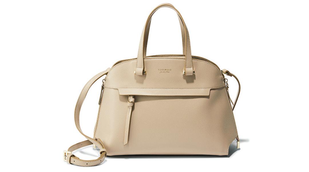 【20代女子のための通勤バッグ】おしゃ見えかっちりショルダーバッグまとめ_1_3