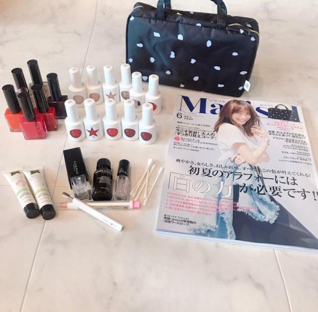 Marisol 明日7日発売!特別付録がすごい♡_1_3