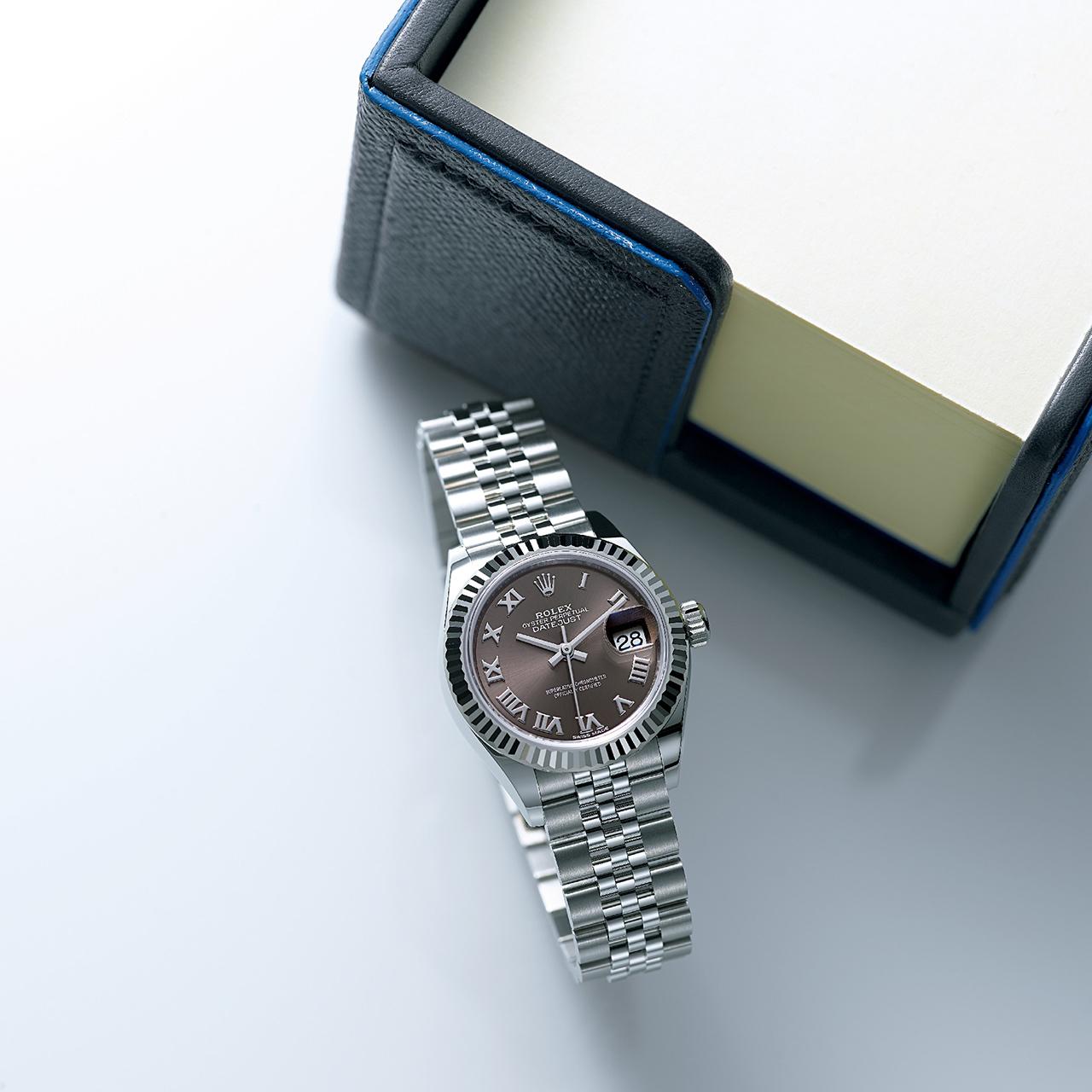 大人の女性にピッタリの時計 photo gallery_1_1-2