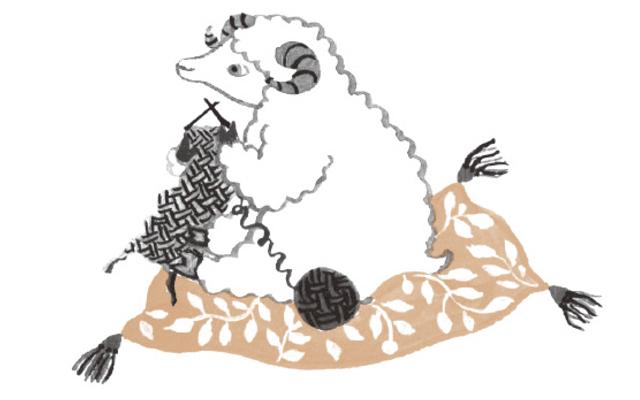 牡羊座《3/21〜4/19》