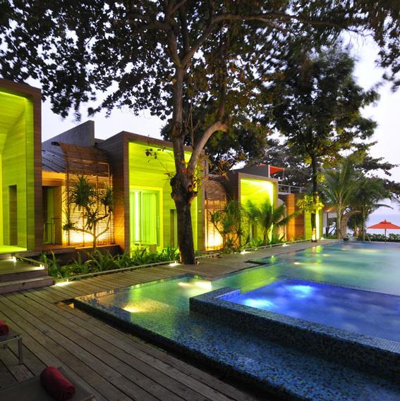 タイビーチのビーチを楽しむ、離島のホテル5選(リペ/クラダン/サメット/パンガン/チャン) _4_2-2