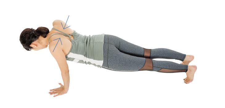 2〜3日に1回のペースでOK!筋肉を強化するトレーニング【キレイになる活】_1_2-3