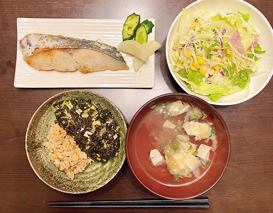 ダイエット中のWhat I ate in a day 【vol.1】【カワイイ選抜】_1_4