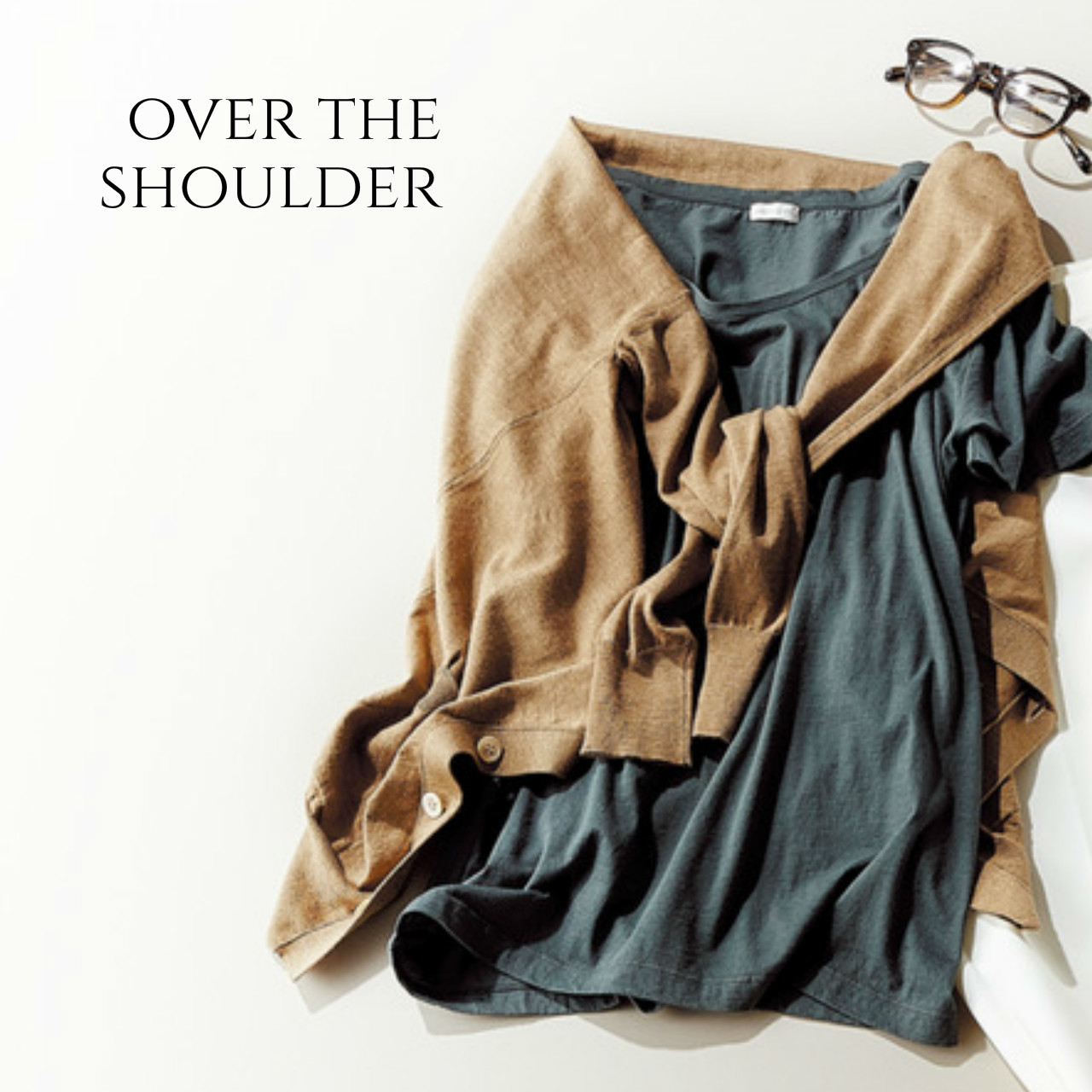 連日着たくなるTシャツコーデ、配色を工夫することでマンネリ打破!_1_3