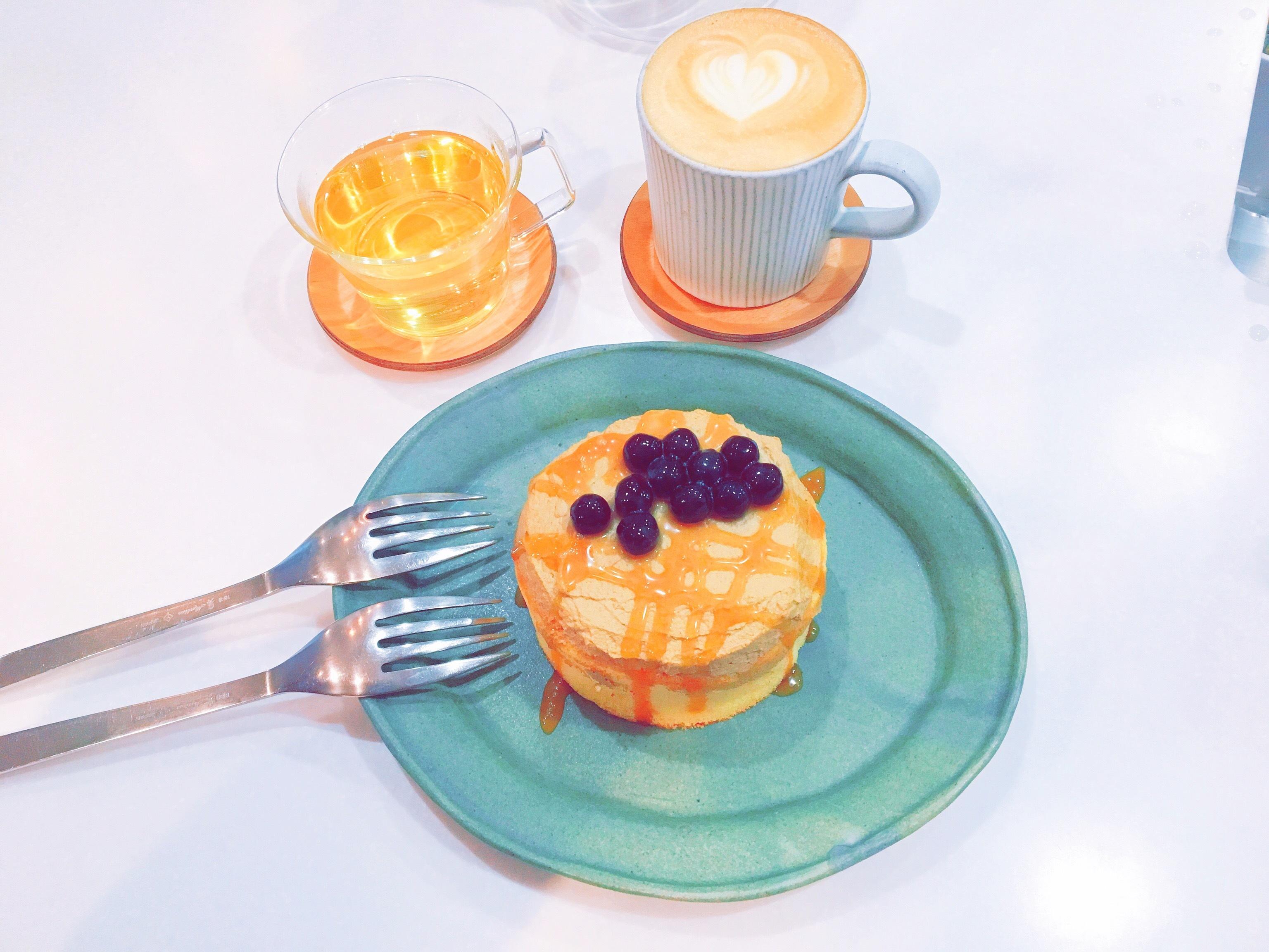 Tapioca Cake in 新大久保¨̮♡_1_3