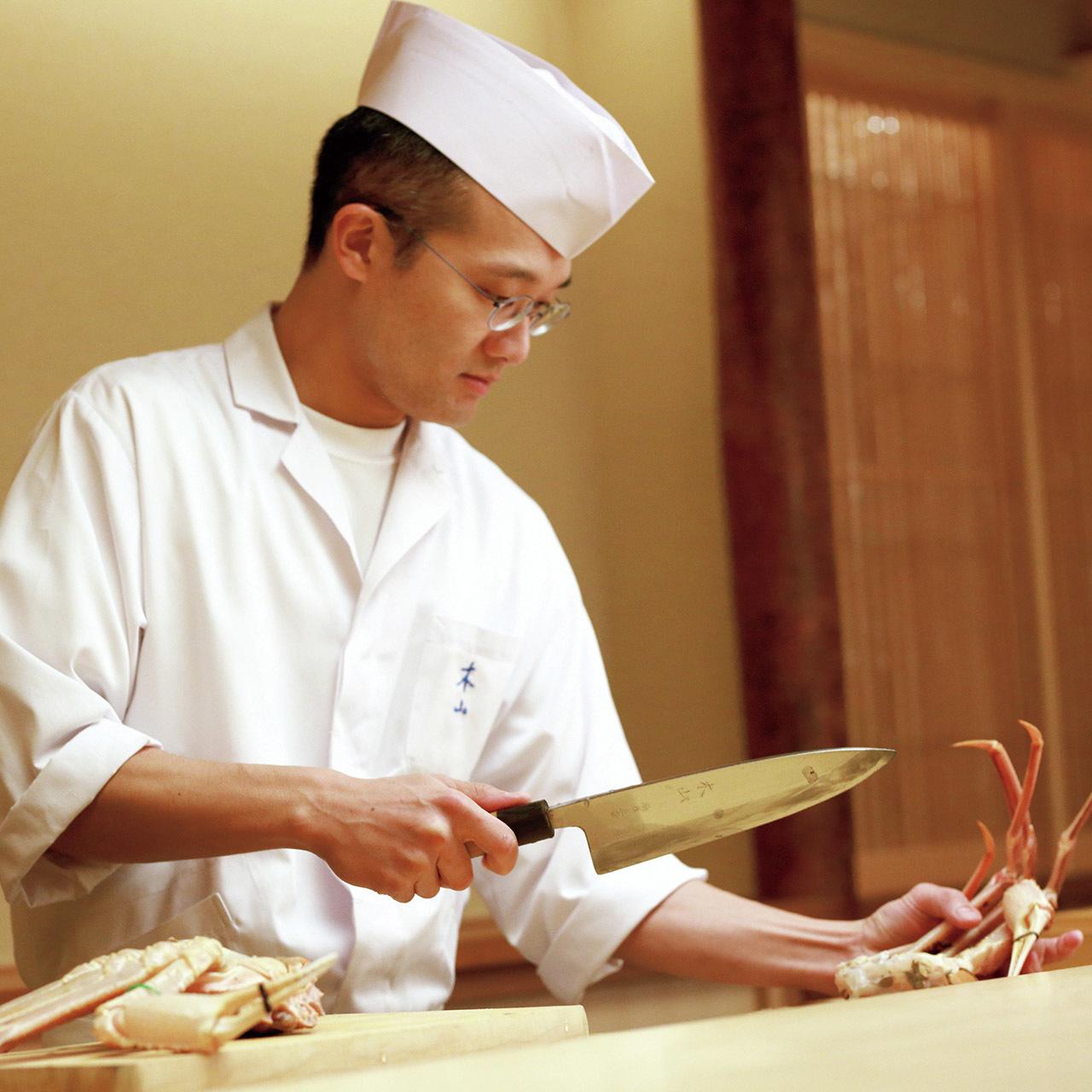 京の冬の美味。松葉ガニ&すっぽん料理の名店 五選_1_1-5