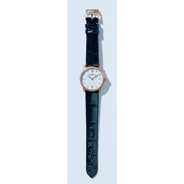 ジラール・ペルゴの時計「GP 1966 レディ」