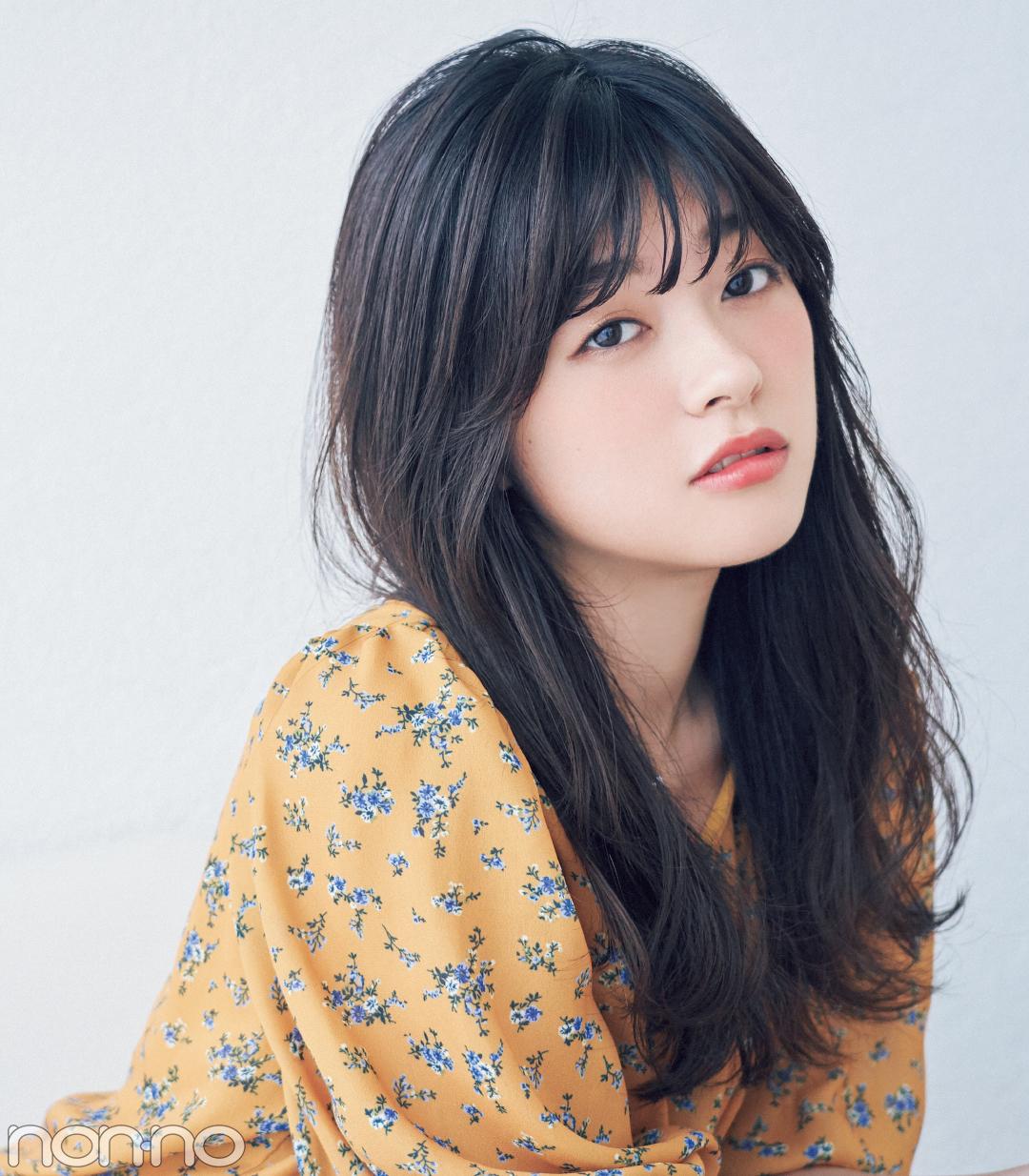 今田美桜さんの「人生を変えた前髪」、完コピでよーくわかる!【2019年★髪型を変える!】_1_3