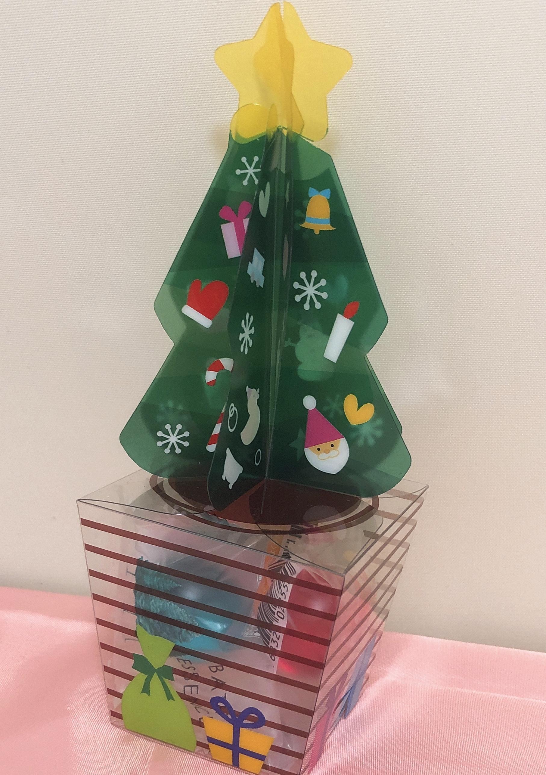 可愛すぎる雑貨やお菓子でクリスマスパーティーを楽しもう♡《PLAZA購入品》_1_8